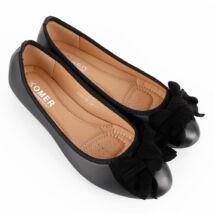 Nagy masnis balerina cipő