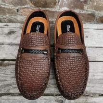 Belebújós férfi utcai cipő %