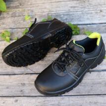 Férfi acélbetétes munkavédelmi cipő(O2)