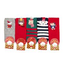 Gyermek téli zokni csomag (5db)