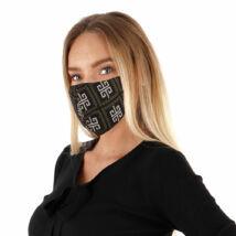 Textil arcmaszk