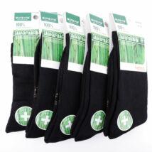 Férfi thermo zokni csomag (5pár)