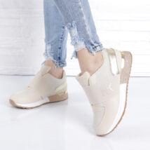 NK-Női belebújós cipő