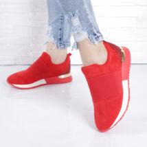 Női belebújós utcai cipő