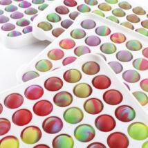 Tic-Tok- UNIKORNIS-FEHÉR műanyag