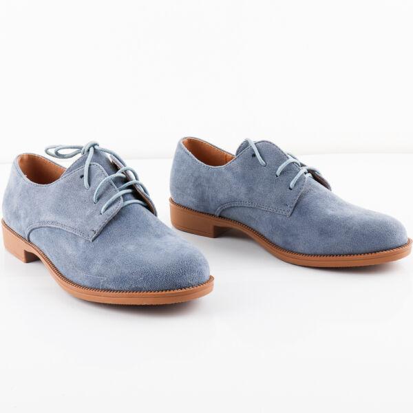 Női utcai cipők   Zárt, fűzős női tavaszi cipő   Seastar