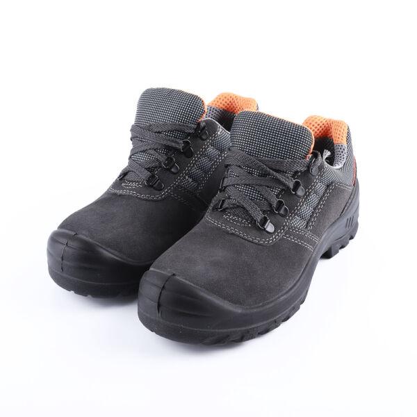 Férfi munkavédelmi acélbetétes cipő