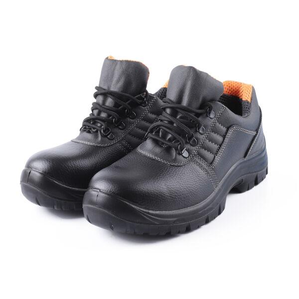 Férfi acélbetétes munkavédelmi cipő(S3)