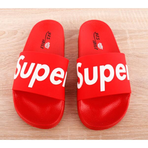 SUPER női papucs