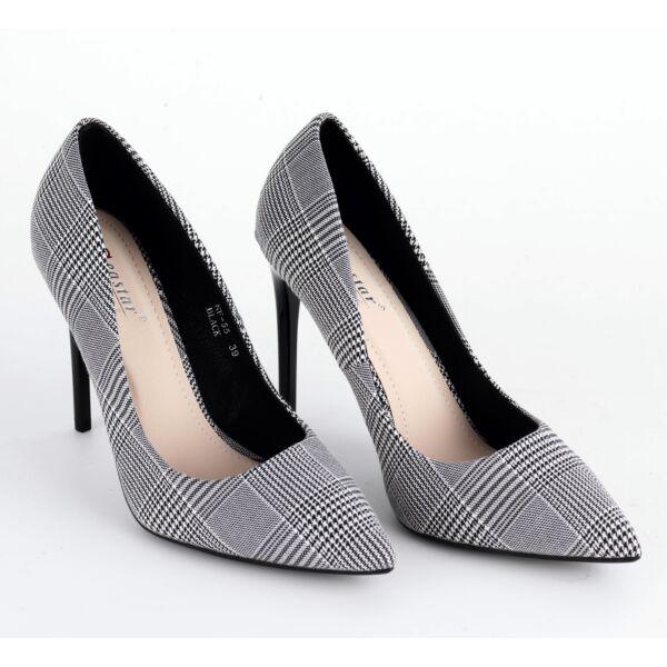 Alkalmi magassarkú női cipő jocipom.hu